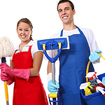 cleveland house cleaning services