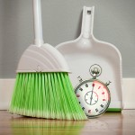 How To Clean Your House in Twenty Minutes