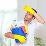 How To Get  Your Husband To Do More Housework